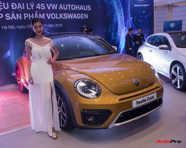 Quyết chiến thị phần, Volkswagen mở đại lý 4S lớn nhất tại Việt Nam - Ảnh 5.
