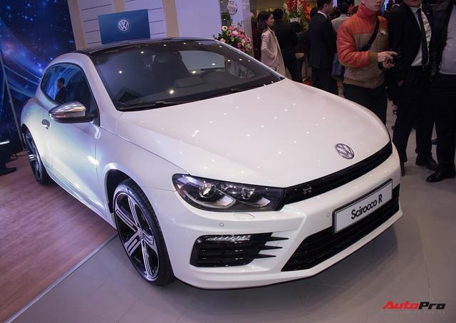 Quyết chiến thị phần, Volkswagen mở đại lý 4S lớn nhất tại Việt Nam - Ảnh 6.