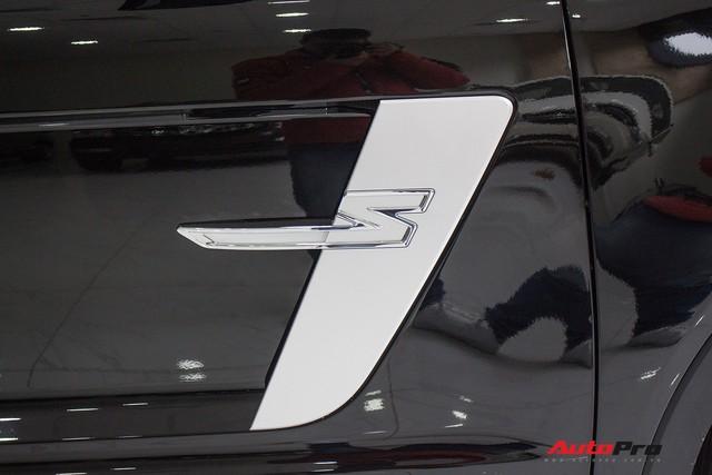Zotye Z8 2.0 Turbo - SUV 5 chỗ Trung Quốc giá bằng một nửa Honda CR-V 2018 - Ảnh 8.