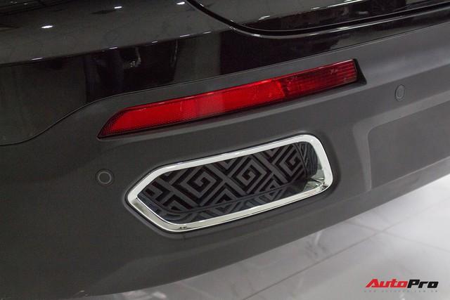 Zotye Z8 2.0 Turbo - SUV 5 chỗ Trung Quốc giá bằng một nửa Honda CR-V 2018 - Ảnh 13.