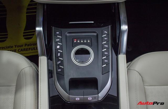 Zotye Z8 2.0 Turbo - SUV 5 chỗ Trung Quốc giá bằng một nửa Honda CR-V 2018 - Ảnh 21.