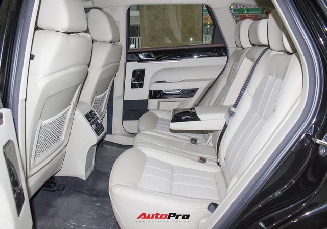 Zotye Z8 2.0 Turbo - SUV 5 chỗ Trung Quốc giá bằng một nửa Honda CR-V 2018 - Ảnh 27.