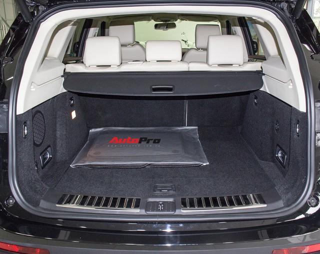 Zotye Z8 2.0 Turbo - SUV 5 chỗ Trung Quốc giá bằng một nửa Honda CR-V 2018 - Ảnh 29.