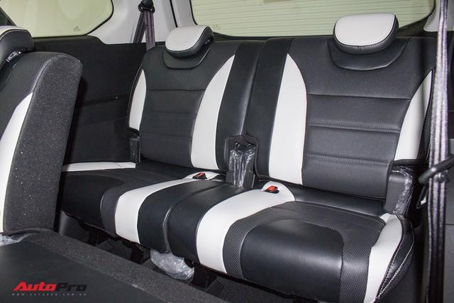 BAIC F6 nhái Lexus RX, giá 588 triệu đồng cạnh tranh Toyota Innova tại Việt Nam - Ảnh 15.