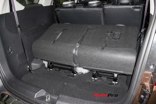 BAIC F6 nhái Lexus RX, giá 588 triệu đồng cạnh tranh Toyota Innova tại Việt Nam - Ảnh 17.