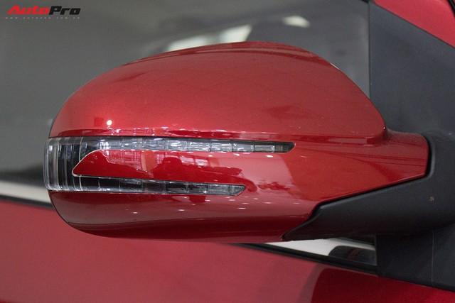 Đấu Ford EcoSport, xe Trung Quốc BAIC V2 giá 468 triệu đồng tại Việt Nam - Ảnh 5.