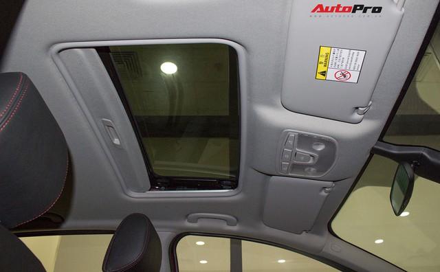 Đấu Ford EcoSport, xe Trung Quốc BAIC V2 giá 468 triệu đồng tại Việt Nam - Ảnh 14.