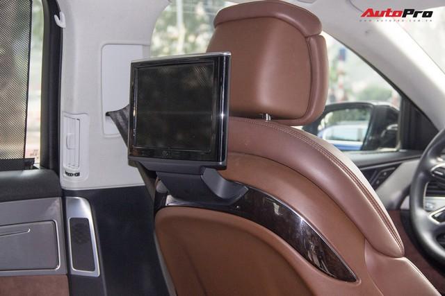 Audi A8L lăn bánh hơn 48.000km bán lại giá 2,85 tỷ đồng tại Hà Nội - Ảnh 24.