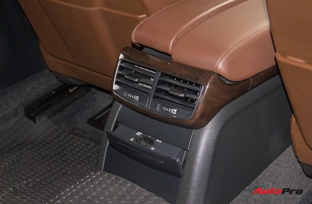 Audi A8L lăn bánh hơn 48.000km bán lại giá 2,85 tỷ đồng tại Hà Nội - Ảnh 26.