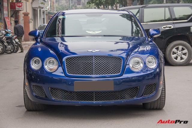 Cùng giá 2,85 tỷ đồng, chọn Bentley Spur Speed 2008 hay Audi A8L 2013? - Ảnh 3.