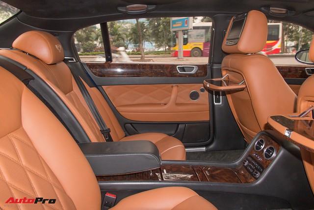 Cùng giá 2,85 tỷ đồng, chọn Bentley Spur Speed 2008 hay Audi A8L 2013? - Ảnh 14.