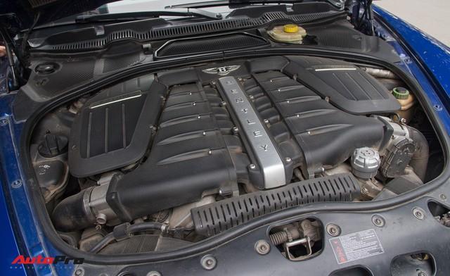 Cùng giá 2,85 tỷ đồng, chọn Bentley Spur Speed 2008 hay Audi A8L 2013? - Ảnh 15.