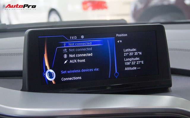 Hết sốt, BMW i8 rao bán lại giá 4,9 tỷ đồng tại Hà Nội - Ảnh 17.