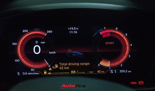 Hết sốt, BMW i8 rao bán lại giá 4,9 tỷ đồng tại Hà Nội - Ảnh 16.