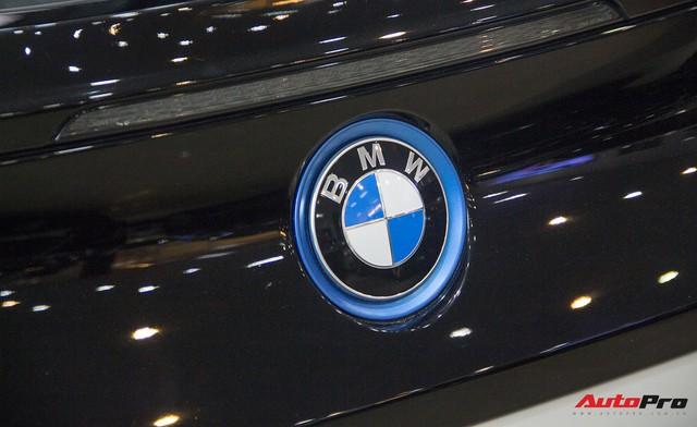 Hết sốt, BMW i8 rao bán lại giá 4,9 tỷ đồng tại Hà Nội - Ảnh 9.