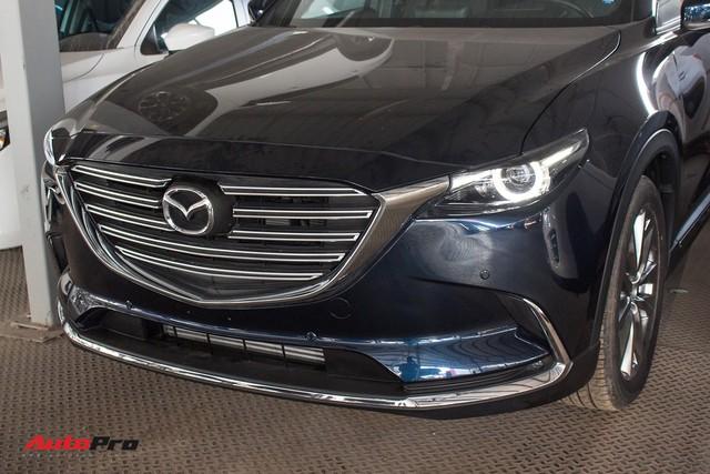 Mazda CX-9 vẫn âm thầm được bán tại Việt Nam, giá 2,15 tỷ đồng - Ảnh 2.