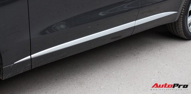 SUV thể thao Jaguar F-Pace S đầu tiên xuất hiện tại Việt Nam - Ảnh 12.
