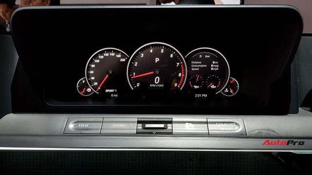 """Trải nghiệm khoang nội thất ô tô """"ngợp"""" màn hình do Samsung sản xuất - Ảnh 5."""
