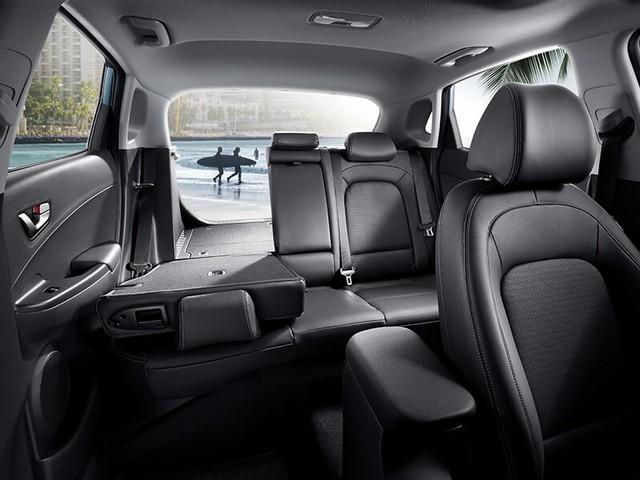 Hyundai Kona sắp về Việt Nam, cạnh tranh Ford EcoSport - Ảnh 7.