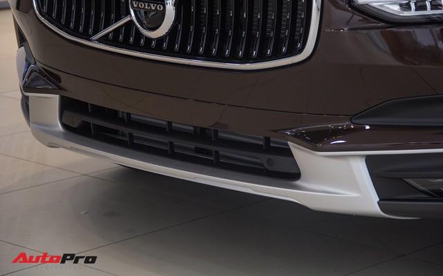 Khám phá Volvo V90 Cross Country giá 2,89 tỷ đồng đầu tiên tại Hà Nội - Ảnh 12.