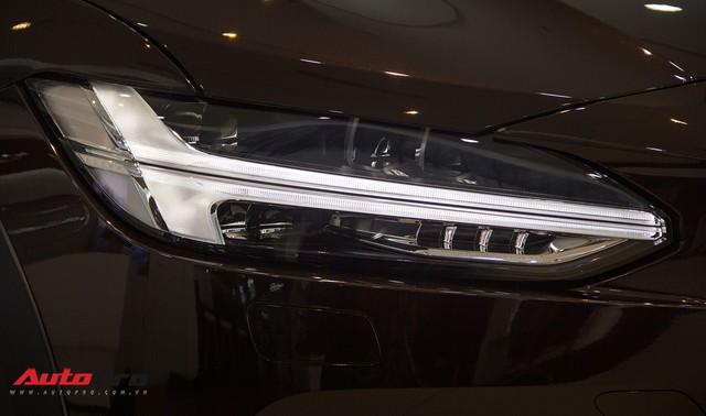 Khám phá Volvo V90 Cross Country giá 2,89 tỷ đồng đầu tiên tại Hà Nội - Ảnh 10.