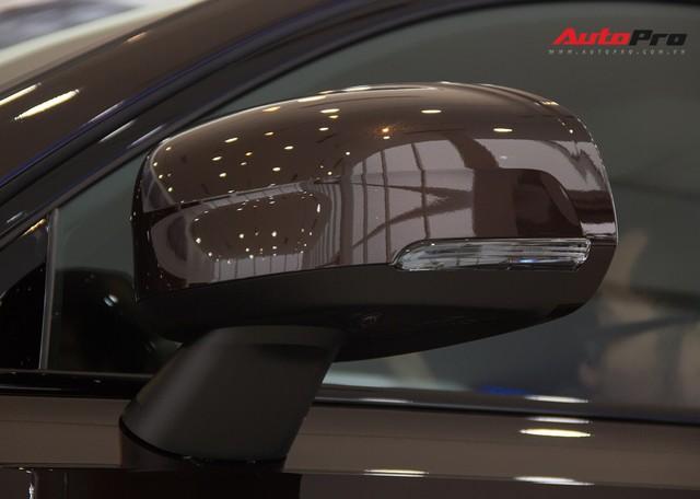 Khám phá Volvo V90 Cross Country giá 2,89 tỷ đồng đầu tiên tại Hà Nội - Ảnh 15.