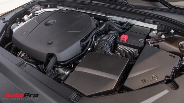 Khám phá Volvo V90 Cross Country giá 2,89 tỷ đồng đầu tiên tại Hà Nội - Ảnh 33.