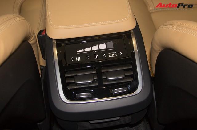 Khám phá Volvo V90 Cross Country giá 2,89 tỷ đồng đầu tiên tại Hà Nội - Ảnh 30.