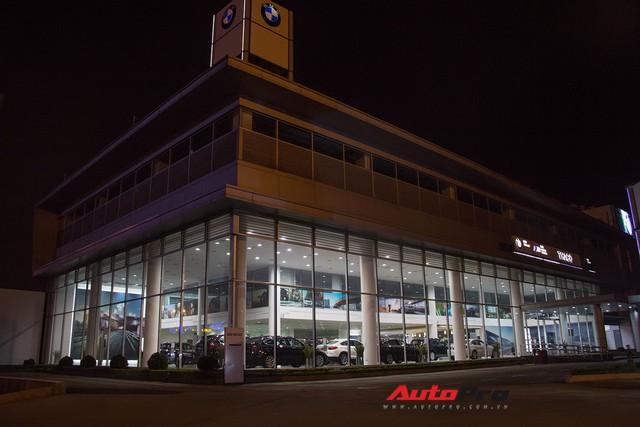Xe BMW THACO đã có mặt tại đại lý ở Hà Nội, chưa có giá bán - Ảnh 7.