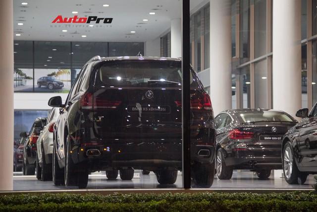 Xe BMW THACO đã có mặt tại đại lý ở Hà Nội, chưa có giá bán - Ảnh 2.