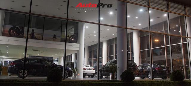 Xe BMW THACO đã có mặt tại đại lý ở Hà Nội, chưa có giá bán - Ảnh 6.