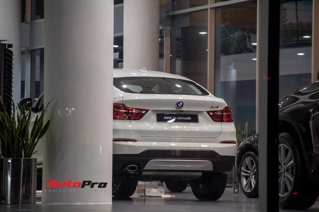 Xe BMW THACO đã có mặt tại đại lý ở Hà Nội, chưa có giá bán - Ảnh 4.