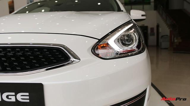 Mitsubishi Mirage thêm nâng cấp, khách hàng tiết kiệm hàng chục triệu đồng tiền sắm đồ - Ảnh 2.