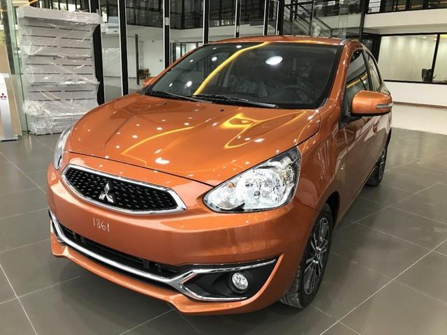 10 xe bán ít nhất 2019 tại Việt Nam: 4 mẫu của Toyota - Ảnh 7.