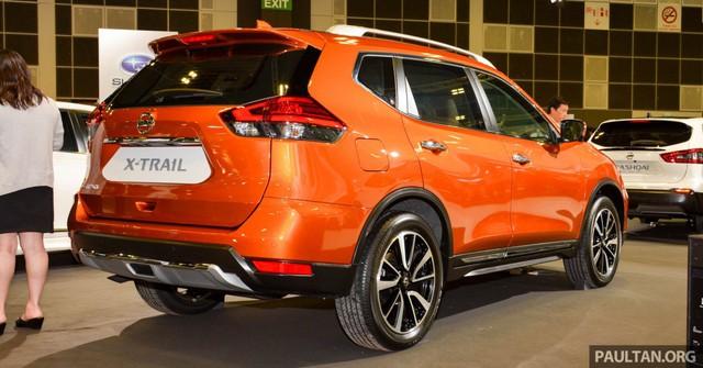 Nissan X-Trail bản nâng cấp mới đã đến Đông Nam Á, có thể về Việt Nam - Ảnh 5.