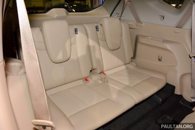 Nissan X-Trail bản nâng cấp mới đã đến Đông Nam Á, có thể về Việt Nam - Ảnh 8.