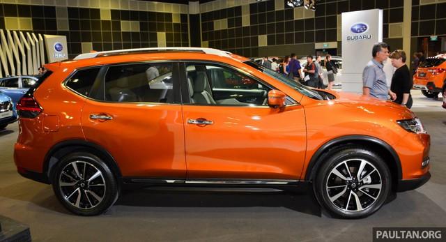 Nissan X-Trail bản nâng cấp mới đã đến Đông Nam Á, có thể về Việt Nam - Ảnh 3.