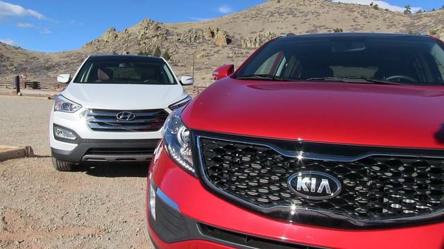 Hyundai, Kia trước một năm 2018 đầy khó khăn