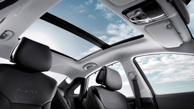 Túi khí cửa sổ trời sẽ hoạt động như thế nào?