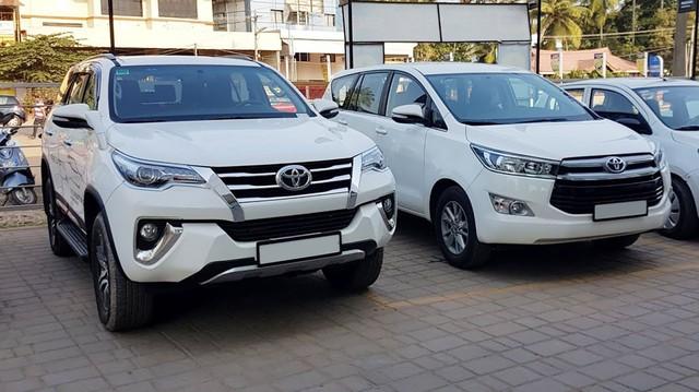 Vì sao người miền Nam chuộng xe Toyota Fortuner và Innova gấp ba lần phía Bắc?