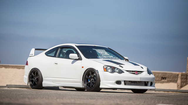 Acura hồi sinh dòng xe thể thao Type S - linh hồn hiệu suất cao của Honda