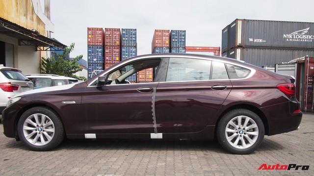THACO chốt giá xe BMW: Giảm nhiều nhất gần 600 triệu đồng