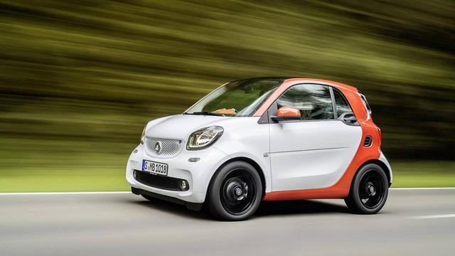 Mercedes-Benz khẳng định bán xe sang nhiều nhất thế giới năm 2017 - Ảnh 3.