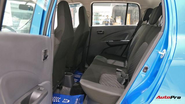 Suzuki Celerio giá 359 triệu đồng có gì để cạnh tranh Kia Morning và Hyundai Grand i10? - Ảnh 12.