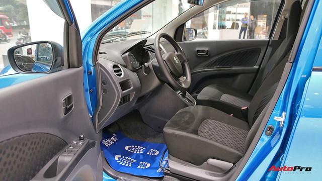 Suzuki Celerio giá 359 triệu đồng có gì để cạnh tranh Kia Morning và Hyundai Grand i10? - Ảnh 11.