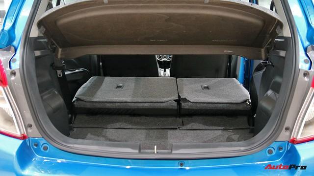 Suzuki Celerio giá 359 triệu đồng có gì để cạnh tranh Kia Morning và Hyundai Grand i10? - Ảnh 3.