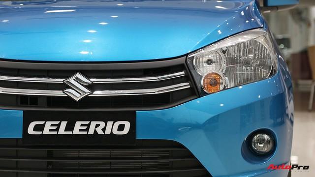 Suzuki Celerio giá 359 triệu đồng có gì để cạnh tranh Kia Morning và Hyundai Grand i10? - Ảnh 5.
