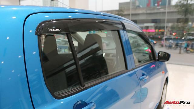 Suzuki Celerio giá 359 triệu đồng có gì để cạnh tranh Kia Morning và Hyundai Grand i10? - Ảnh 9.