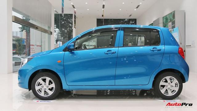 Suzuki Celerio giá 359 triệu đồng có gì để cạnh tranh Kia Morning và Hyundai Grand i10? - Ảnh 6.