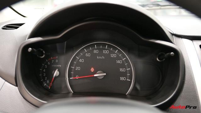 Suzuki Celerio giá 359 triệu đồng có gì để cạnh tranh Kia Morning và Hyundai Grand i10? - Ảnh 13.